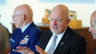 Clapper Contradicts Himself, Now Admits Trump May Have Been Wiretapped