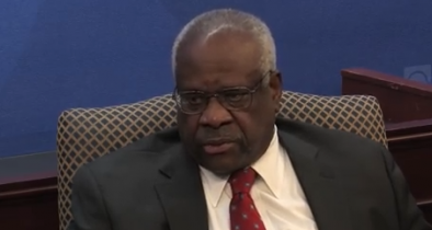 Clarence Thomas Questions Congress's Power to Regulate Business Abroad