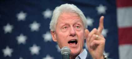 Clintons Have Been Using the FBI Against Their Enemies for Years