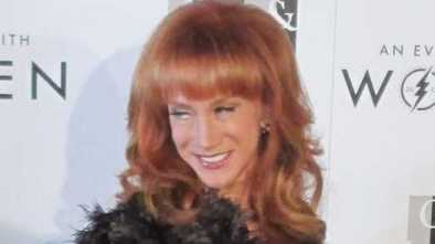 CNN Cans Kathy Griffin From Their New Years Eve Program