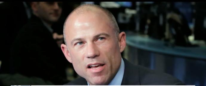 CNN, MSNBC Have Given Stormy Daniels Lawyer Avenatti $175 Million in Free Media
