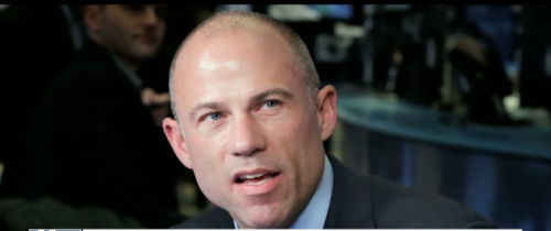 CNN, MSNBC Have Given Stormy Daniels Lawyer Avenatti $175 Million in Free Media