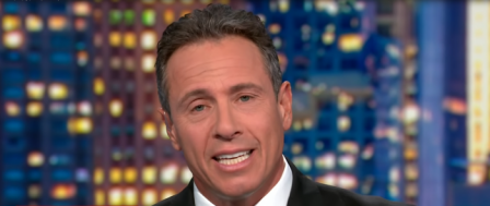 CNN's Chris Cuomo Interrputs, Abruptly Ends Interview with Trump Campaign Spokesperson
