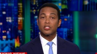 CNN's Lemon: Trump 'Unhinged,' 'Petty,' 'No Sanity'