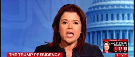 CNN's Pro-Jeb! Republican: Trump White House Like a 'Brothel'