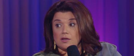 CNN's 'Republican' Commentator Ana Navarro Rips Trump in Florida