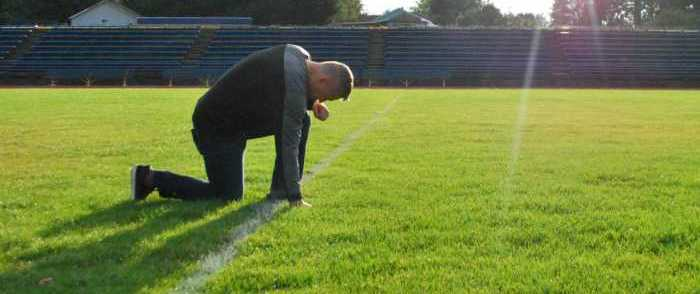Coach Who Lost Job After Praying Makes His Case to Liberal 9th Circuit Court of Appeals