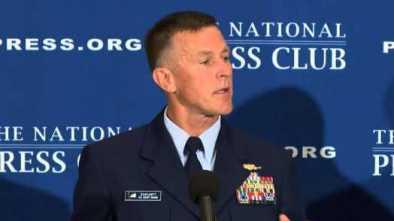 Coast Guard Commandant: 'I Will Not Break Faith' with Transgenders