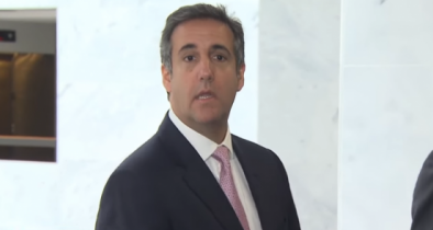 Cohen's Finances May Be the Crucial Factor if He Flips on Trump