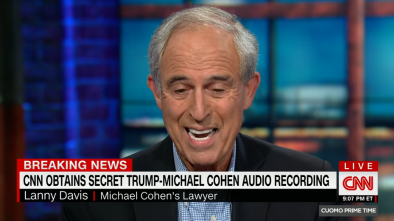Cohen's Lawyer on Trump-Cohen Audio: 'The Truth Is on Our Side' 1