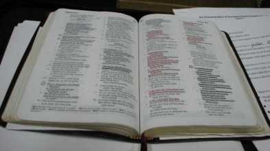 College Course Teaches Students about 'Queering the Bible'