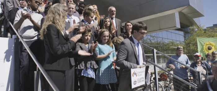 Colo. Supreme Court Shuts Down Children's Efforts to Kill All Fossil Fuel Development