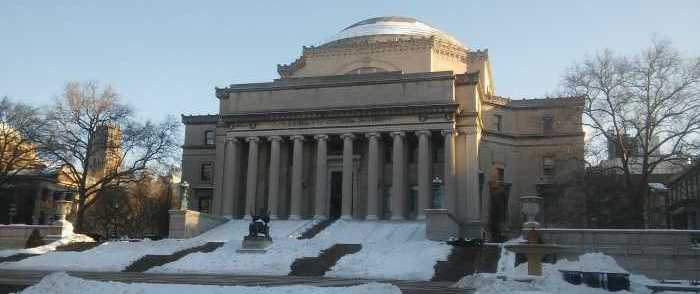 Columbia University Offers Illegal Students Legal Aid, 'Stress Management' Resources