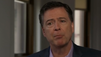 Comey Bashes Trump, Defends Record in Florida Speech