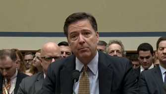 Comey Blasts FISA Memo After Release: 'That's It?'