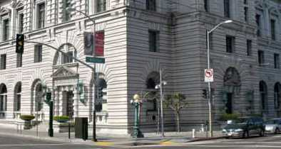 Congress Considers Splitting The Liberal 9th Circuit