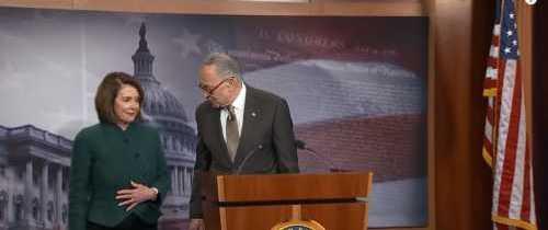 Congress Extends Shutdown Deadline for Spending Bill to Friday Before Christmas
