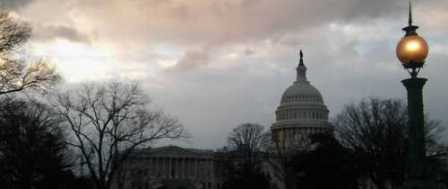 Congress Scrambles to Avoid Shutdown Before Midterms