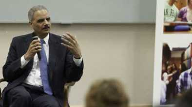 Congressional 'Fast and Furious' Report Condemns Obama Justice Dept., Holder