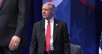 Congressman Says Corruption in Washington Is 'Worse Than You Think'