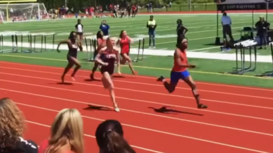Conn.'s Female Athletes Sue State for Letting Boys Compete Against Them