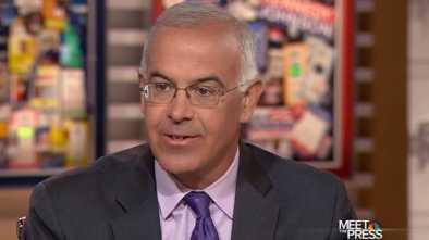 'Conservative' David Brooks: GOP Should Now Accept Health Care is a Right