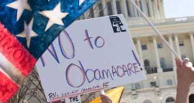 Conservative Leaders Demand Full Repeal of Obamacare