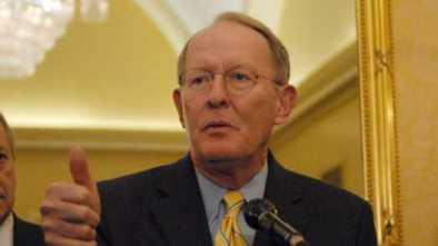 Conservatives Blast GOP Plans for Obamacare 'Bailout'
