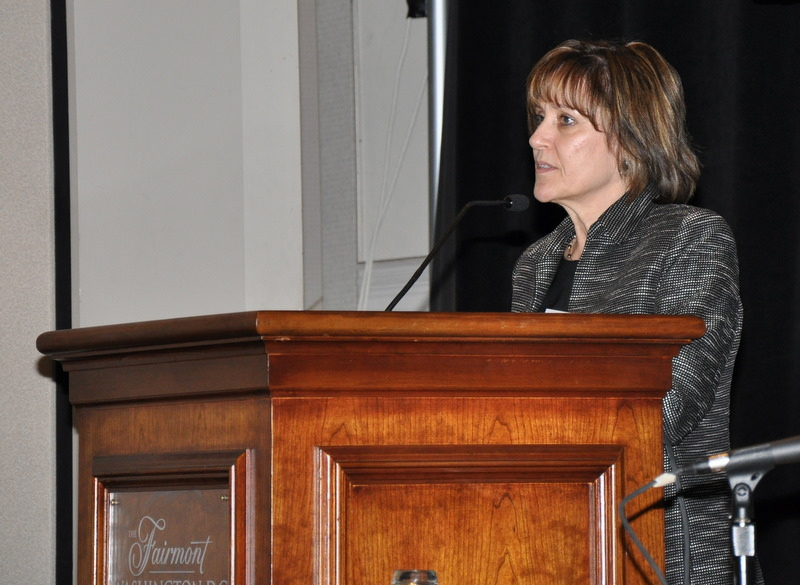 IRS Director Lois Lerner photo