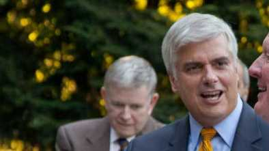 Conservatives Revolt Over Talk of Keeping Obamacare Tax