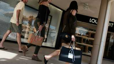Consumer Confidence Rebounds in February