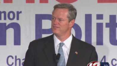 Cop Rips Massachusetts Governor For Inaction On Illegal Immigration