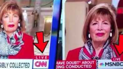 Corporate News Continues to Be Fake News [video]