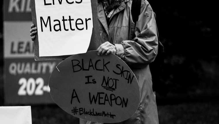 Corporations Refuse to Disavow Black Lives Matter