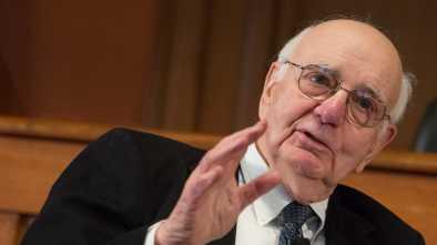 CORTEZ: R.I.P. Paul Volcker, the Last 'Good' Central Banker