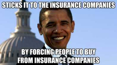 Cost of Average Health Insurance Premiums Doubled Under Obamacare