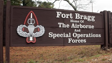 Could Fort Bragg's Name Be Changed Due to Its Confederate Ties?