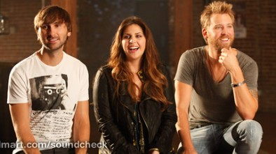 Country Group Lady Antebellum Changes Name Due to Pre-Civil War Meaning