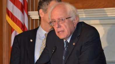 Court Confirms DNC Showed 'Palpable Bias' Against Sanders BUT Dismissed Case