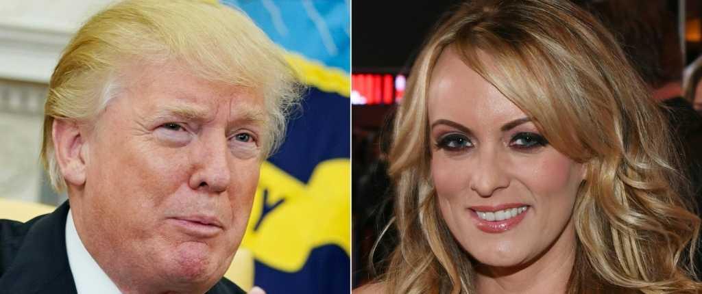 Court Docs Tie Trump, Hope Hicks to 2016 Hush Money Payoff