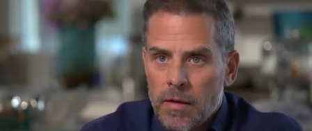 Court Rules Hunter Biden is 'Biological and Legal' Father of Arkansas Woman's Child