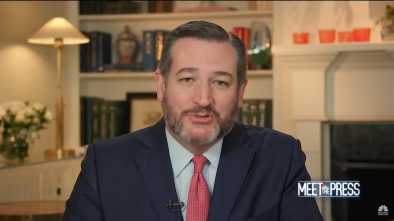 Cruz: Americans Outside of the Swamp Don't Care About Russia Investigation