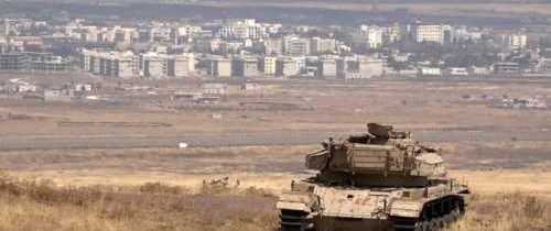 Cruz, Cotton Push Against the UN and Recognize Israel's Sovereignty in the Golan Heights