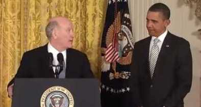 Bill Daley and Obama