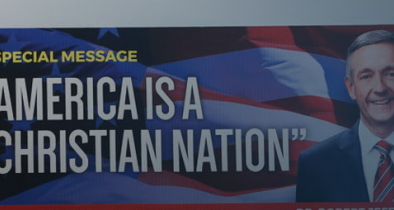 Dallas Mayor Offended by Church's Patriotic Billboard