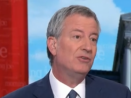 de Blasio Suggests Bezos's Canoodling Cost NYC the Amazon Project