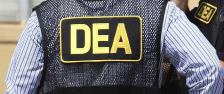 DEA Agent Charged on 19 Counts for Conspiracy with Colombian Drug Cartel