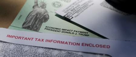 Dead Taxpayers Got Relief Checks. Can Survivors Keep Them?