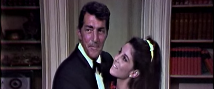 Dean Martin's Daughter Slams John Legend's PC Remake of 'Baby, It's Cold Outside' as 'Absurd'