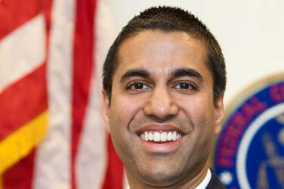 Death Threats Against FCC Chairman Are Unprecedented